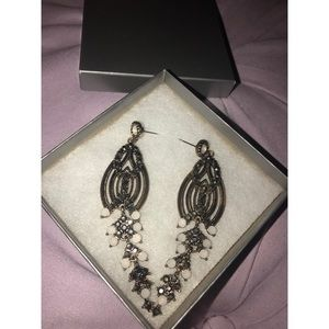 Nordstrom earrings ✨